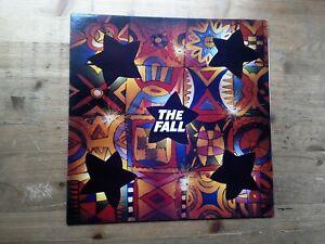 The Fall Shift Work A3/B1 1991 Press Excellent Vinyl LP Record Album 848594
