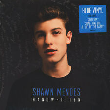 Shawn Mendes - Handwritten (Vinyl LP - 2015 - US - Original)