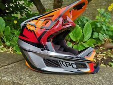 Chin Mount for FOX Rampage Pro Carbon Helmets