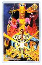 SAINT SWORD MEGA DRIVE FRIDGE MAGNET IMAN NEVERA