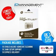 Evolis ACL003 Cleaning Kit for Zenius, Primacy & Elpyso Printers • Low Prices