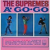 Limited Edition The Supremes Music CDs