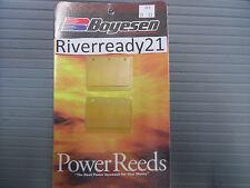 Yamaha 650 Wave-Runner Super-Jet Reeds vx sj lx Boysen Performance petals 023