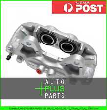 Fits TOYOTA LAND CRUISER PRADO 120 - Front Left Brake Caliper Assembly