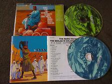Mars Volta / the bedlam in goliath /JAPAN LTD CD&DVD