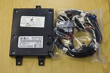 Vw Seat Skoda Boîtier Bluetooth Module Interface Kit RNS510 RCD510 7P6035730K