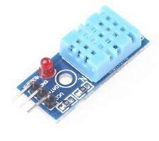 10 PCS Digital Temperature&Relative Humidity Sensor DHT11 Module for Arduino