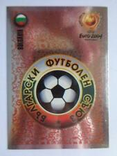 Panini Euro 2004 - Bulgaria (Badge) #200