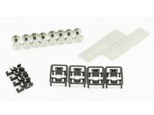 Tomytec 244011 - Achsen, Kupplungen und Gewichte Set TT-05 - Spur N - NEU