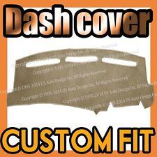 fits 1986-1987  TOYOTA  COROLLA   DASH COVER MAT DASHBOARD PAD /  BEIGE