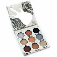 Crown Pro Glam Metals Eyeshadow Palette 9 Foiled Shadows Wet/Dry New in Sleeve