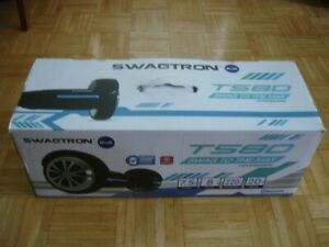 Swagtron T580 (blue) (For Parts)