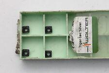 4 Wendeschneidplatten Wendeplatten Walter P4841C-2R-E57, WKP35S, 6169063