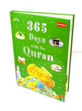 SPECIAL OFFER! 365 Days with the Quran - Goodword (Hardback - Children)