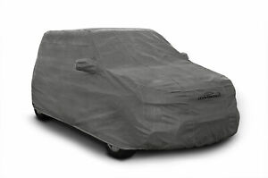 Coverking Triguard Tailored Car Cover for Austin Mini 850 - Made to Order