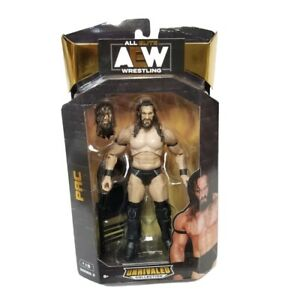 AEW Unrivaled Collection Series 3 PAC #19 Action Figure New NIB