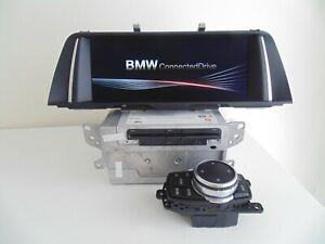 BMW 5 series F10 F11 F18 NBT professional navigation