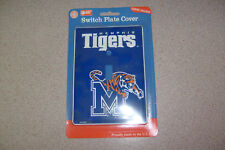 Memphis Tiger Switchcover