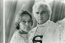 MARLON BRANDO SUPERMAN 1978 VINTAGE PHOTO ORIGINAL #6