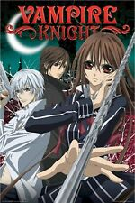 VAMPIRE KNIGHT ~ ARTEMIS 24x36 ANIME POSTER Manga Cartoon Sword NEW/ROLLED!