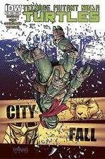 TMNT Teenage Mutant Ninja Turtles #22 (IDW) - Cover A - 1st printing (May, 2013)