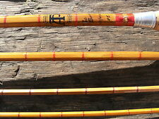 All Freshwater Fly Vintage Fishing Rods
