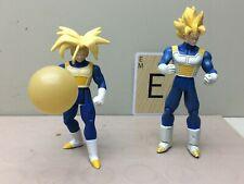 Dragon Ball  Figure Lot