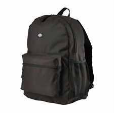 Dickies Mens Basic Ripstop Rucksack Backpack Black Bg0001