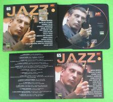 CD Compilation Jazz Magazine 65 .DIEGO MORGA DIANE SCHUUR HOLLY COLE no lp (C48