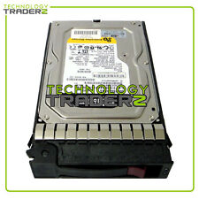 HP 160GB 3G 7.2K SATA 3.5'' Hard Drive W/Blank Tray 0 Hour 482481-001 458945-B21