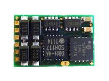 Doehler & haass dh10-0 - decodificador dh10-0 sin cable de conexión DCC + selectrix 1 St