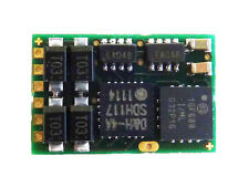 Doehler & Haass DH10-0 - Decoder DH10-0 ohne Anschlusskabel DCC + Selectrix 1 St