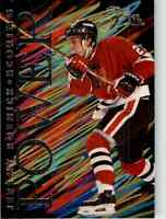 1994-95 Flair Jeremy Roenick #9