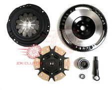 JDK 92-05 Honda Civic D15 D16 D17  Stage 3 Clutch Kit & 8LBS Ultra Lite-Flywheel