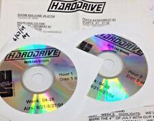 RADIO SHOW:HARDDRIVE 6/26/04 GUESTS: NICKLEBACK, JET, VELVET REVOLVER,STORY/YEAR