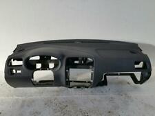 VW Polo 6R Bj.12 original Armaturenbrett Armaturenträger SRS Modul
