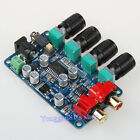 LM1036 + NE5532 Stereo Preamp Preamplifier Tone Board DIY Amplifier Board