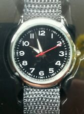 Replica 1940's German airforce military watch boxed quartz analogue movement