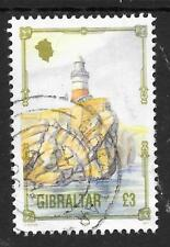 GIBRALTAR SG 707 VERY GOOD USED; ARCHITECTURE 1993.