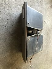 glove box Complete  holden torana  hatch Rts Badge Wiring Lid Complete Free Post