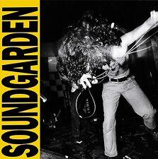 SOUNDGARDEN - LOUDER THAN LOVE (LP)   VINYL LP NEUF