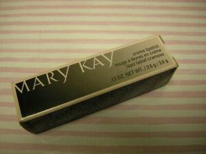 MARY KAY Rich Cocoa 022824 .13 oz Cream Lipstick