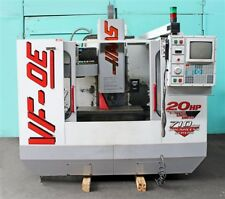 Haas VF-OE Vertical Machining Center