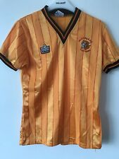 Hull City Shirt 1984/86 Size 35/37 89/94 Excellent Condition