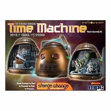 MPC #762 Strange Change Time Machine MPC model kit new