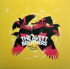 The Avett Brothers Magpie And The Dandelion Vinyl 2LP Inc MP3 Download NEW