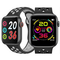 W5 Smart Watch Series 5 Style Bluetooth 44mm Heart Rate Monitor For IOS Android