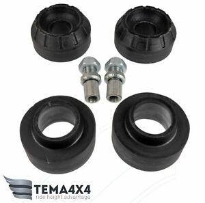 Complete Lift Kit 30mm for Nissan ALMERA, MICRA, NOTE, MARCH, VERSA