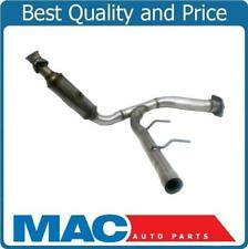 Passenger Side Y Pipe Catalytic Converter MADE IN USA for Ford F150 5.0L 11-14
