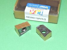 H490 ANKX 1706PNTR-CS IC830 ISCAR CARBIDE INSERT